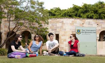Học dự bị Đại học Queensland Úc cần điều kiện, học phí bao nhiêu?