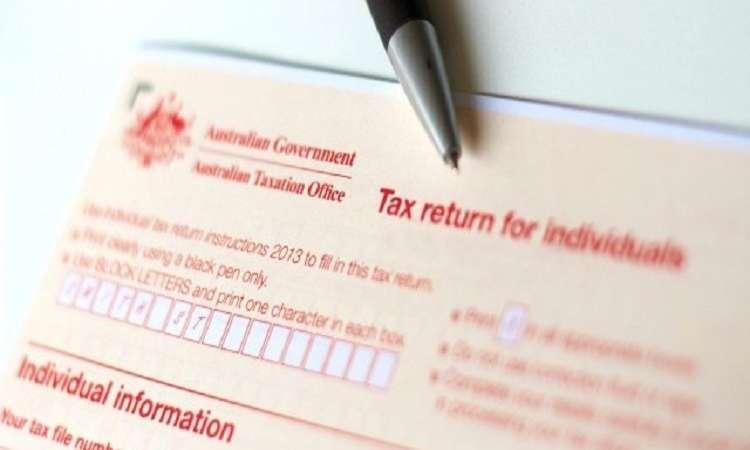 Hướng dẫn khai thuế làm việc ở Úc cho người lần đầu