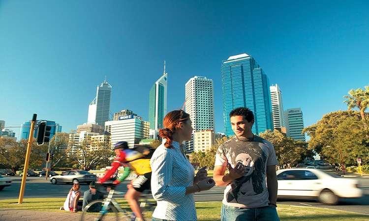 Kinh nghiệm du học ở Perth cho người lần đầu đến Úc