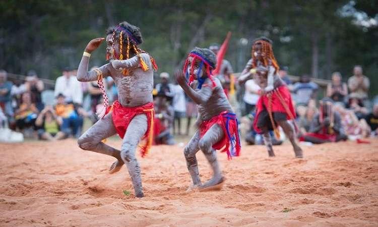 Lễ Hội Garma Úc  và các hoạt động trải nghiệm thú vị