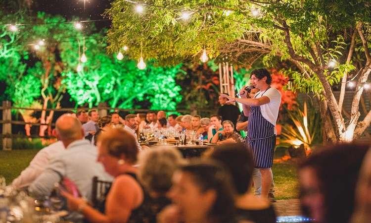 Lễ hội Ord Valley Muster festival Úc 2018: Nhiều hoạt động thú vị khó cưỡng