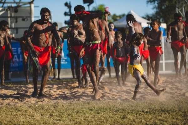 Các hoạt động sôi động tại lễ hội Ord Valley Muster festival Úc 2018