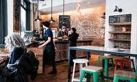 Những quán cà phê ở Brisbane Úc đẹp ngất ngây