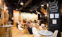 Những quán cà phê ở Melbourne Úc níu giữ nhiều du khách quốc tế nhất