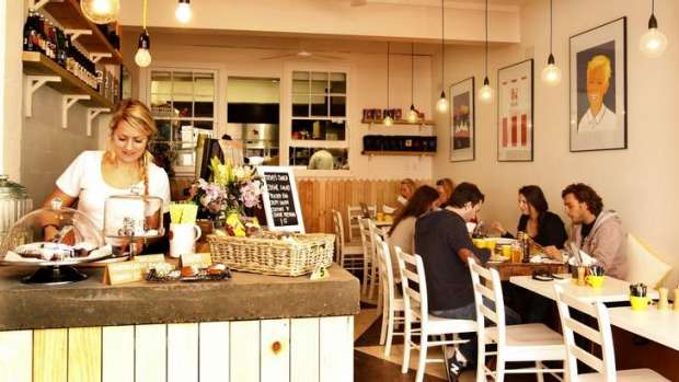 Fika Swedish Kitchen, Manly