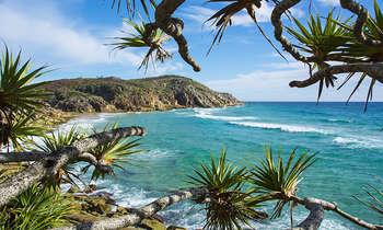 Top các bãi biển ở Brisbane Úc cho kỳ nghỉ dưỡng hoàn hảo