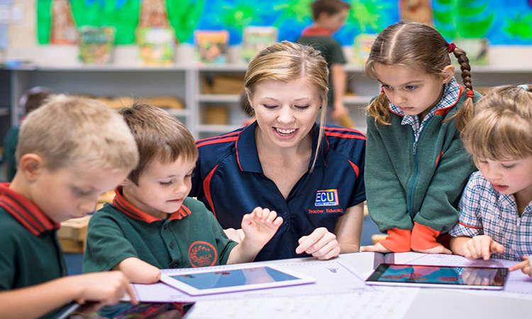 Top các trường Úc đào tạo ngành giáo dục học phí rẻ
