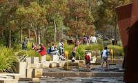 Các địa điểm du lịch miễn phí ở Melbourne Úc thu hút du học sinh