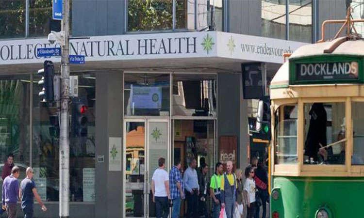 Cao đẳng Y Endeavour College of Natural Health Australia: Điều kiện, học phí
