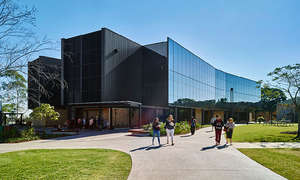 Học bổng sau Đại học từ ĐH Công giáo Úc ACU ngành Kinh doanh 2018