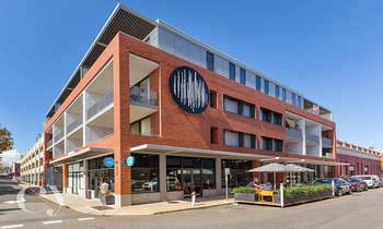 Mua căn hộ ở Úc bang Tây Úc thành phố Fremantle 2018 cách Perth 19 km