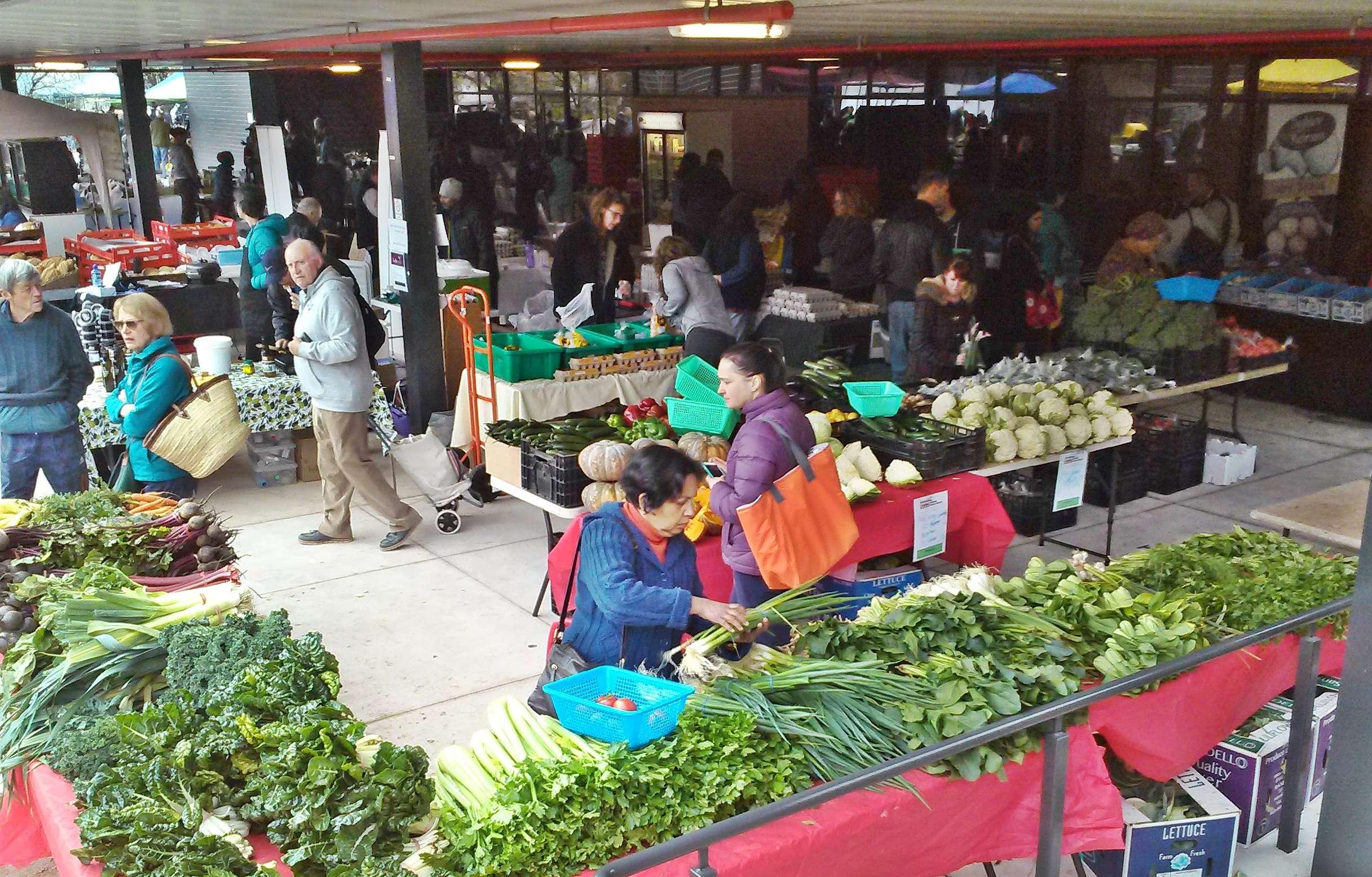 Chợ Nông dân