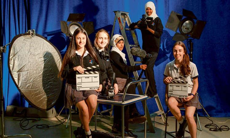 Top các trường Úc ngành truyền thông học phí rẻ