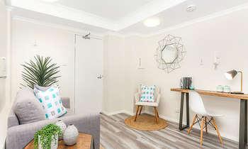 Mua căn hộ ở Úc bang New South Wales ngoại ô Wollstonecraft 2018 cách Sydney 4 km