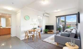 Mua căn hộ ở Úc bang Victoria ngoại ô Brunswick 2018 giá rẻ