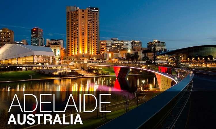Chia sẻ kinh nghiệm du học ở Adelaide Úc đầy đủ nhất