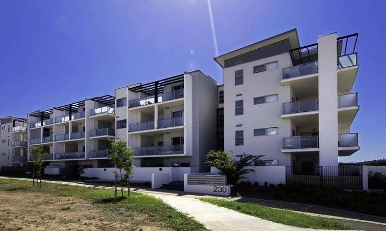 Mua căn hộ ở Úc ngoại ô Harrison cách thủ đô Canberra 10km