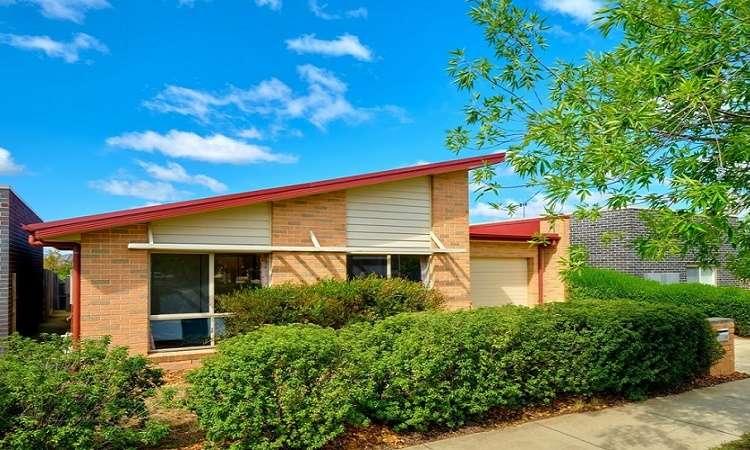 Mua nhà ở Úc vùng Lãnh thổ Thủ đô Canberra ngoại ô Bonner 2019
