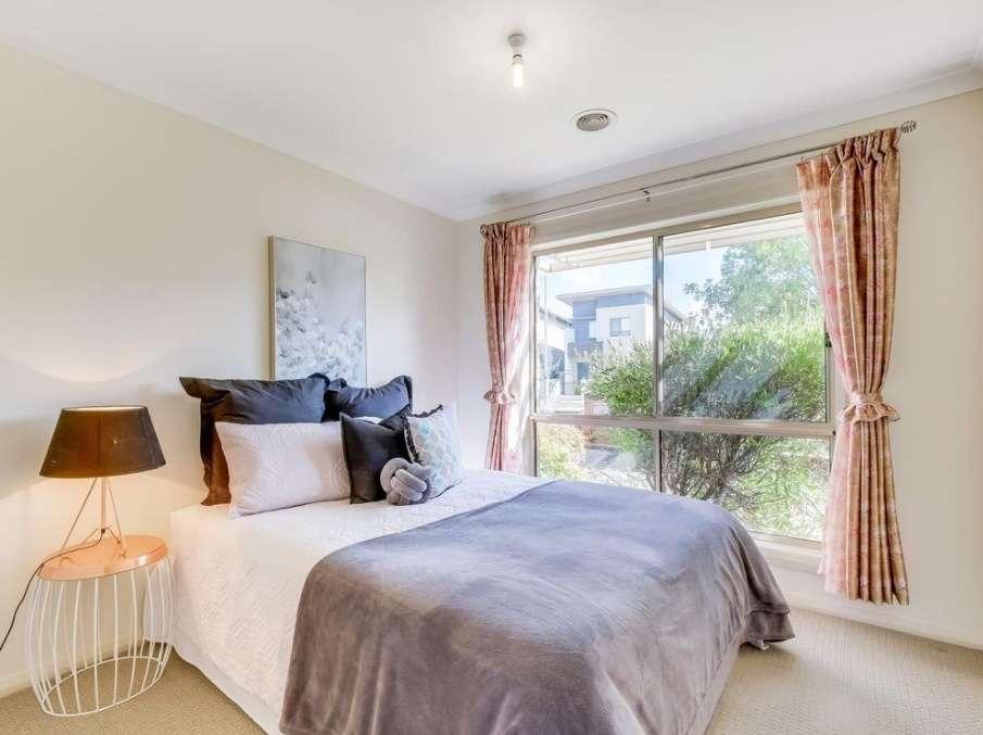 Thiết kế phòng ngủ đơn giản mà phong cách