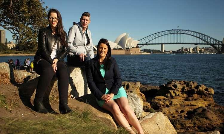 Các mẫu thư mời du lịch Úc thăm thân nhân và cách viết chi tiết