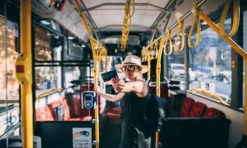 Chi phí đi lại ở Sydney, cách dùng thẻ Opal card và phí sử dụng