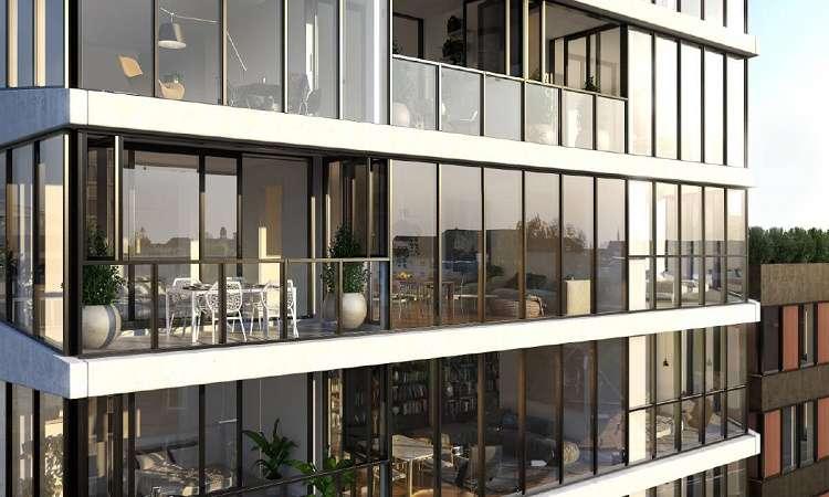 Cơ hội mua căn hộ ở Úc ngay trung tâm Melbourne Victoria giá tốt