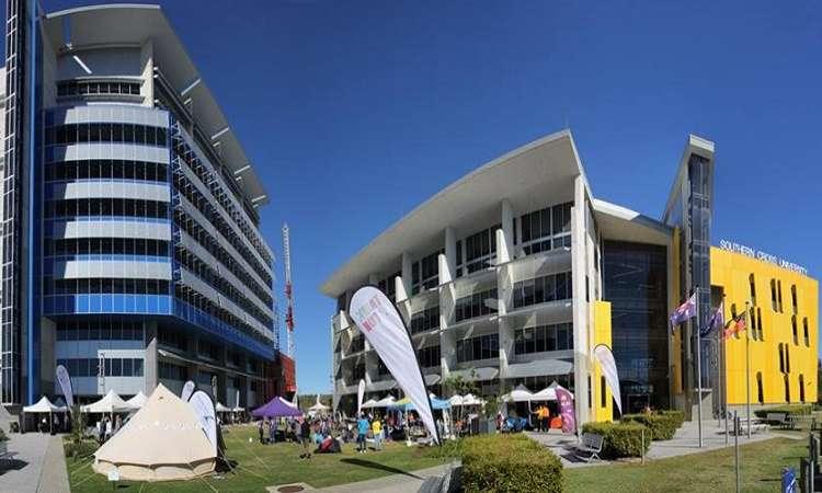 Đại học Southern Cross University Úc Điều kiện, học phí, chương trình học