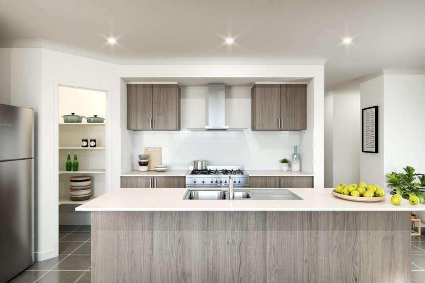 Ngôi nhà ở ngoại ô Cranbourne East có đầy đủ tiện ích, hiện đại