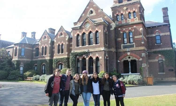 Trường Cao đẳng College Australia: Điều kiện, học phí chi tiết