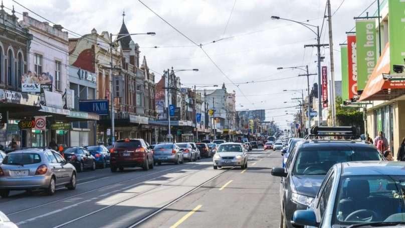 Brunswick West là vùng có giá thuê nhà ở Melbourne không quá đắt đỏ