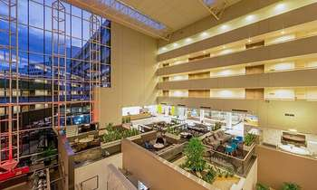 Tham khảo ngay danh sách khách sạn ở Canberra Úc giá rẻ chất lượng