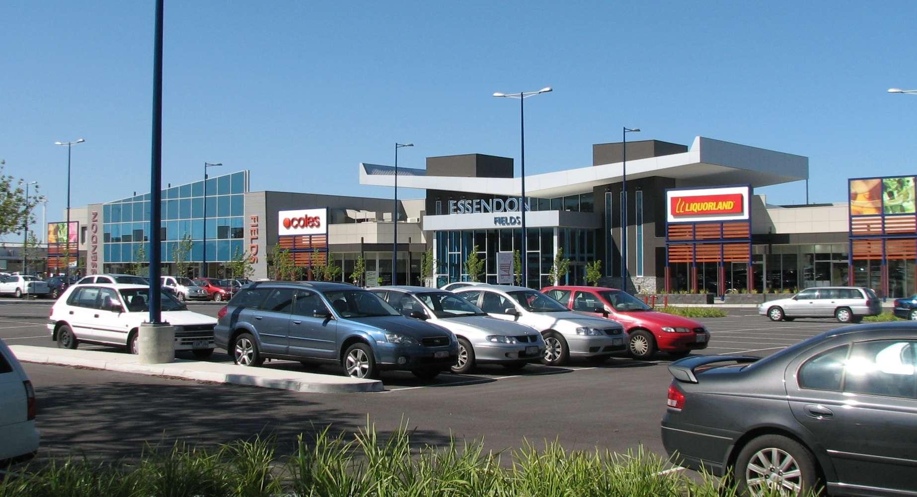 Vùng ngoại ô Essendon của Melbourne cách trung tâm không quá xa mà giá thuê nhà rẻ