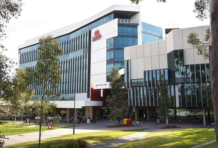 Đại họcGriffith là ngôi trường chất lượng tại Úc