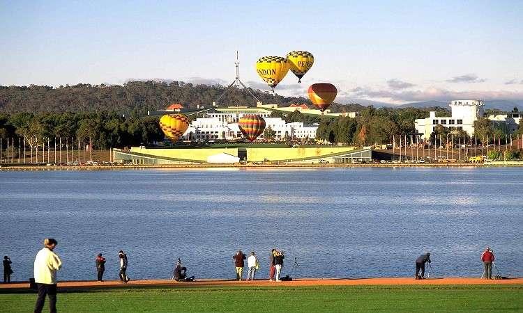Kinh nghiệm du học ở Canberra cần chuẩn bị trước khi sang Úc