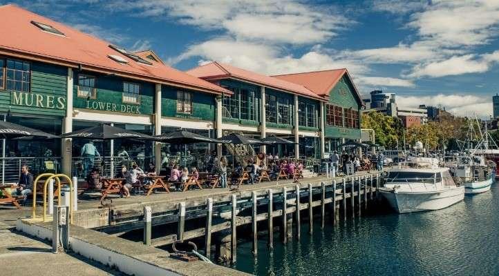 Mức phí sinh sốngởHobart Úc rẻ hơn các thành phố khác tạiÚc