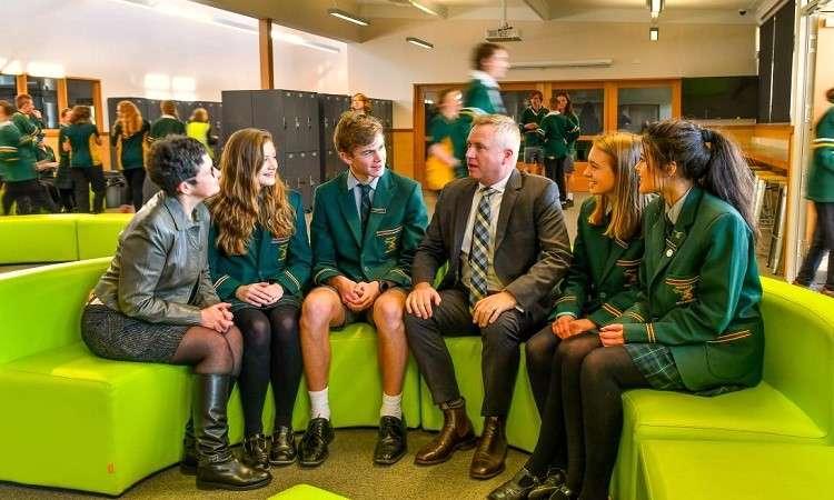Điều kiện du học Úc THPT bang Tasmania dễ dàng cho học sinh Việt