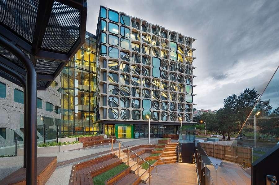 Du học sinh học tập tại Hobart Úc có nhiều cơ hội phát triển