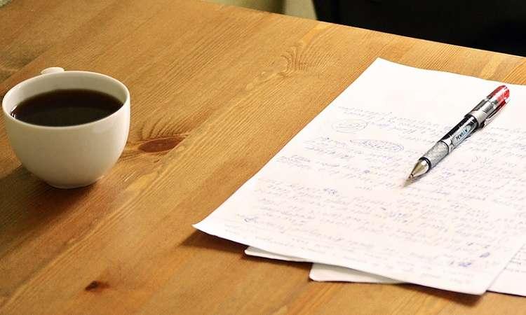 Mẫu thư bày tỏ nguyện vọng Motivation Letter xin học bổng và cách viết