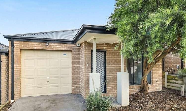 Mua nhà ở Úc bang Victoria ngoại ô Pakenham 2019