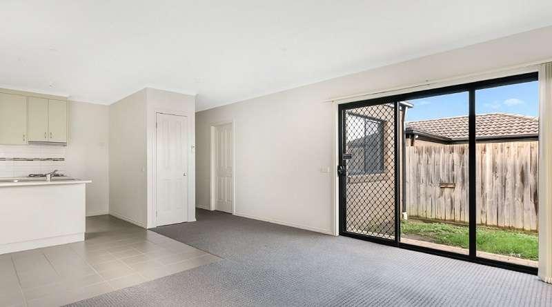 Ngôi nhà tại Úc thông thoáng cùng gam màu trắng trang nhã