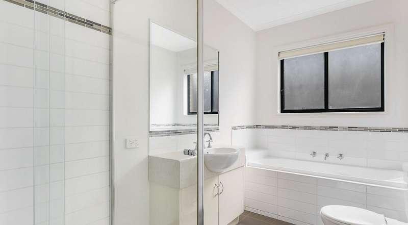 Nhà vệ sinh đơn giản mà tinh tế