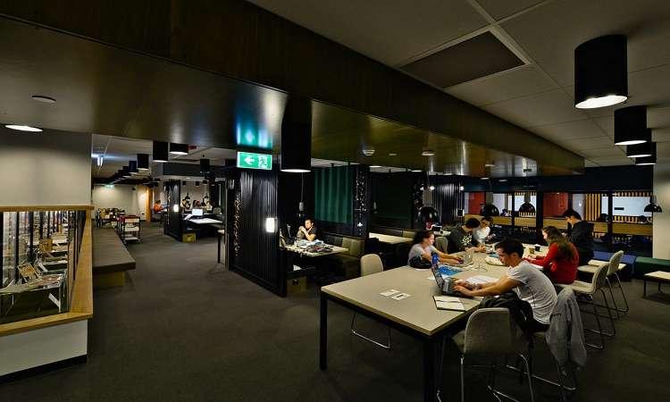 Học Thạc sĩ công nghệ thông tin ở Úc nên học trường nào?