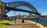 Lưu ngay các địa điểm du lịch miễn phí ở Sydney nhất định phải ghé