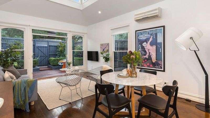 Những ngôi nhà ngoại ô Melbourne Úc giá rẻ hoàn hảo cho gia đình trẻ