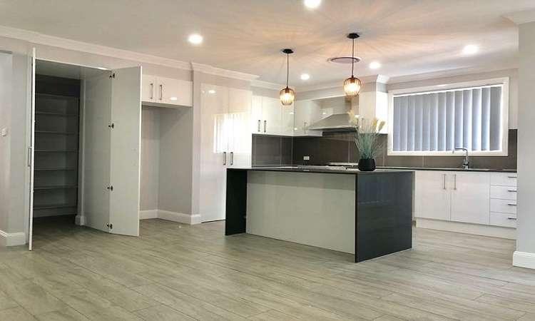 Mua nhà ở Úc bang New South Wales ngoại ô Campelltown 2019 giá tốt