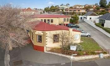 Mua nhà ở Úc bang Tasmania ngoại ô Bellerive, có thể làm văn phòng