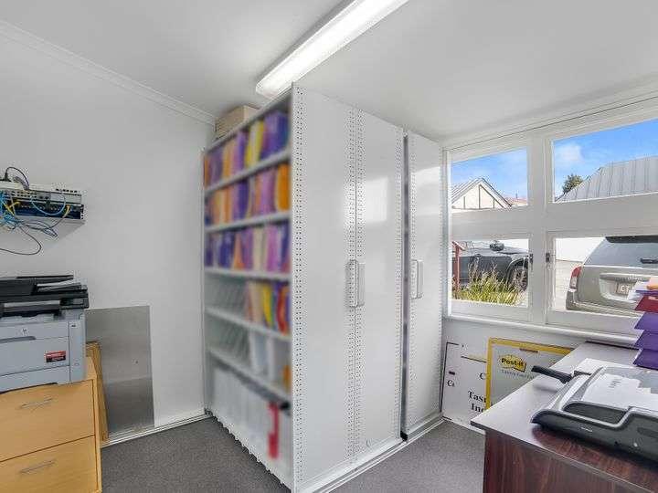 Ngôi nhà có thể được sử dụng làm văn phòng công ty