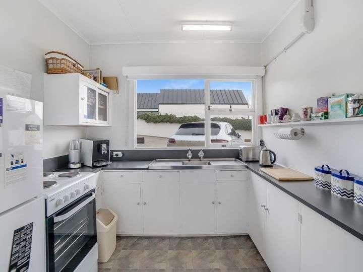 Phòng bếp ngôi nhà hiện đại, trang nhã