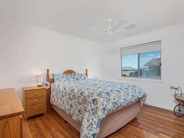 Các phòng ngủ có quạt trần