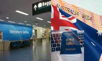 Cách xử lý khi visa Úc hết hạn, visa Úc quá hạn cần làm gì?